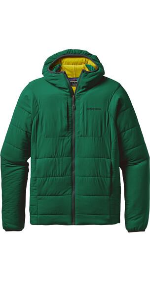 Patagonia M's Nano-Air Hoody Legend Green